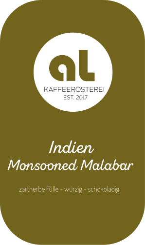 Monsooned Malabar 250gr Kaffeebohnen