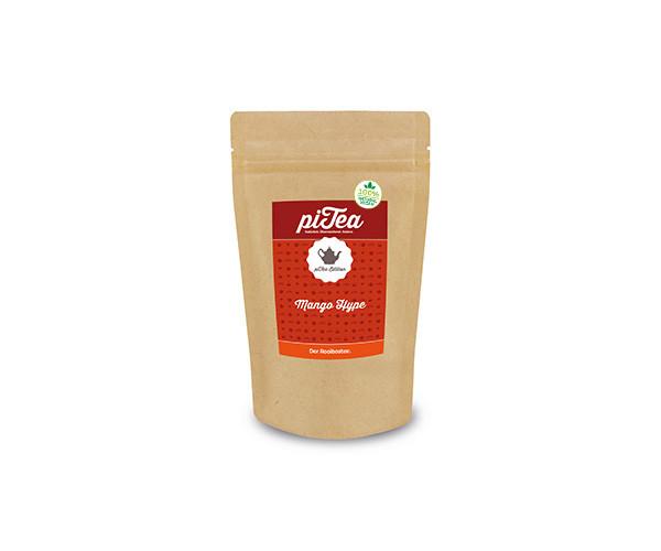 PiTea Mango Hype