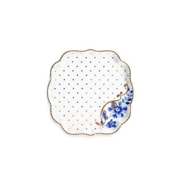 PIP Royal White Teeablage-Teller