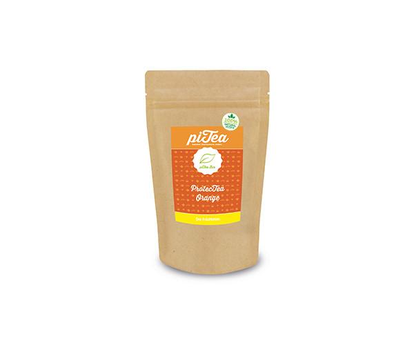 PiTea Orange