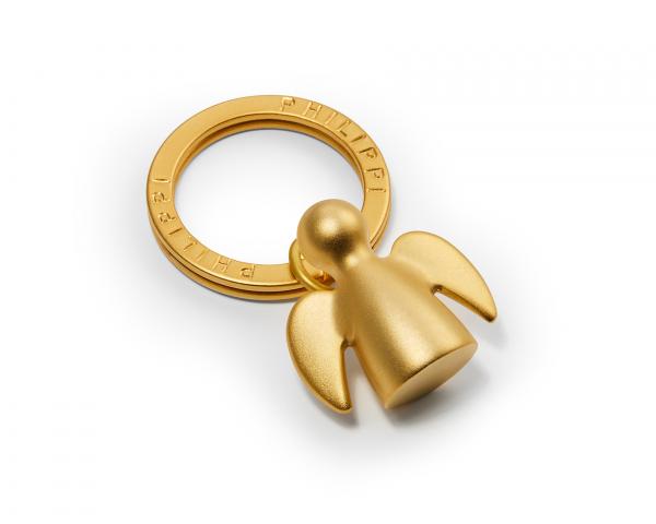 Angelo Schlüsselanhänger gold