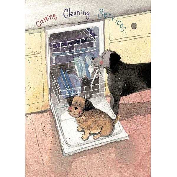 Geschirrtuch Cleaning Services