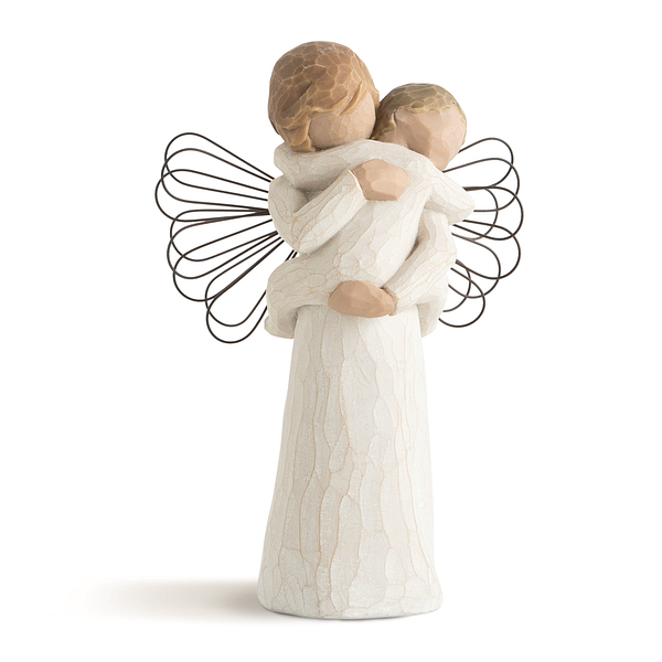Figur Willow Tree Angel of Embrace