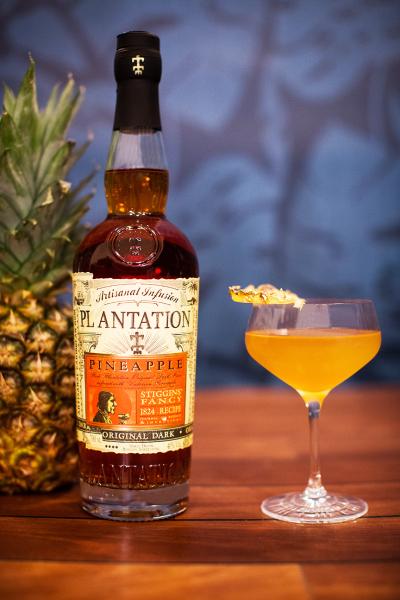 Plantation Pineapple Stiggins