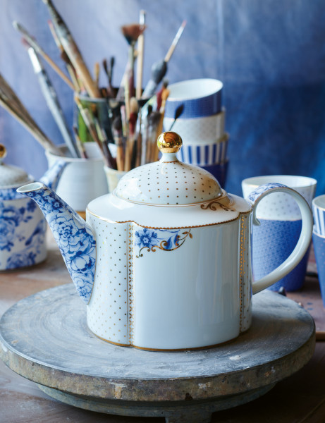 PIP Royal White Teekanne_1