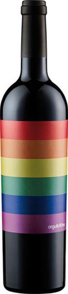 Orgullo Wine