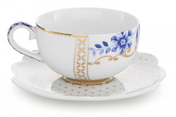PIP Royal White Espressotasse