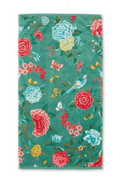 PIP Handtuch Good Evening Green 55x100cm