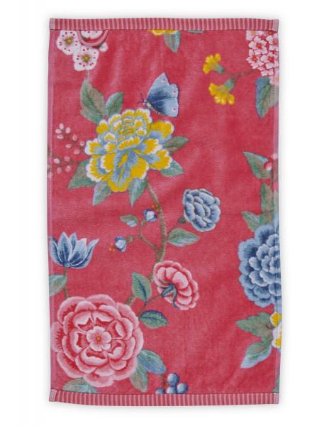 PIP Handtuch Good Evening Coral 55x100cm
