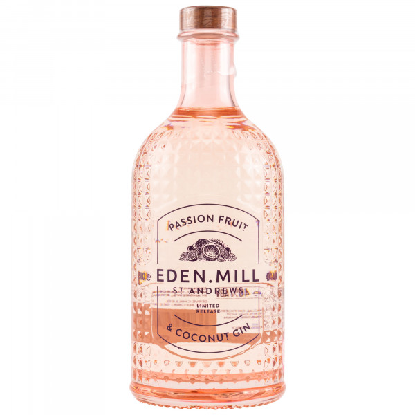 Eden Mill Passion Fruit & Coconut