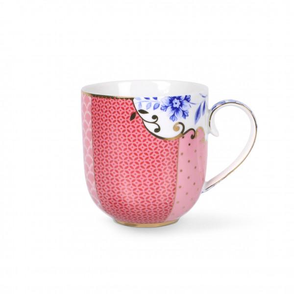 PIP Royal Pink Kaffeebecher