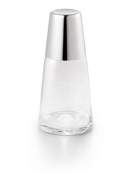 H2O Wasserkaraffe mit Trink-Glas